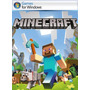 Minecraft - Pc - Original | Central De Juegos