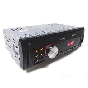 Radio Usb Automotivo Kx3 Kz-405 Mp3/usb/fm/sd