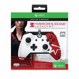 Control Xbox One Edicion Mirrors Edge (new + Sellado) Murder