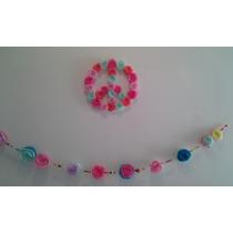 Candy Bar Para Nenas, Tematico Spa, Princesas Decoracion Top