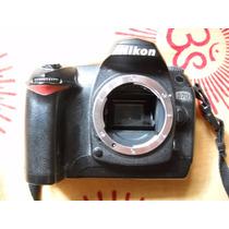 Camera Nikon D70 + Nikkor Af 28-70 + Sigma 24-70 + 2 Bateria