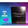 Promocion Gama De Mechas De Colores Tinte Magicolor (negra)