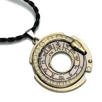 Assassins Creed 3 Collar Amuleto Dije Ezio