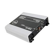 Modulo Amplificador Digital Boog 2k 2000wrms Frete Gratis