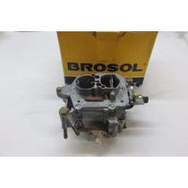 Carburador Monza 1.8 Gasolina 06\85 A 06\86 H30\34 Blfa