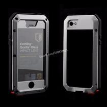 Funda Protector Extremo Iphone 6/6 Plus Super Uso Rudo Alumi