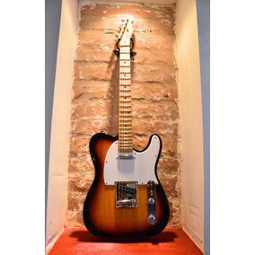 Sx Guitarra Telecaster Ftl50/2ts