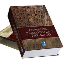 Comentário Judaico Do Novo Testamento + Dicionário Wycliffe