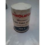Filtro Aceite Per 5 Case 980 Komatsu 125