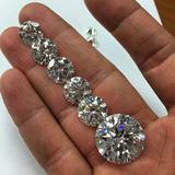 Curso Diamantes Brutos E Lapidados Avaliacão E Classificação