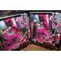 Monster High Katty Noir Version 13 Deseos