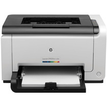 Impresora Hp Laserjet Pro Cp1025 Comp-30