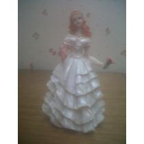 Muñeca,adorno,souvenir,obsequio,centro De Torta, 15 Años,