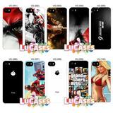 Capinha 2d Destiny Far Cry 3 Fifa Motorola Moto G G2 X X2 E