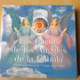 Set Mazo Cartas Libro Angeles De La Cabala Uriel 5ta Ed