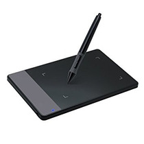 Tableta Digitalizadora Huion H420 Firma Electronica