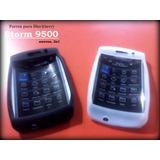 Aprovecha Oferta De Forro Para Blackberry Storm 9500 2x1
