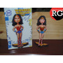Wonder Woman Head Knockers Neca Original Dc Comics