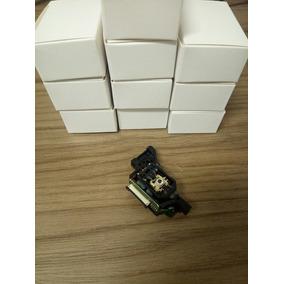 Kit Lote 10 Peças Leitor X-box 360 15xx Slim Super Slim Xbox