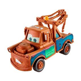 Carrinho Colecionável Roda Livre Carros Mate 13 Cm Toyng