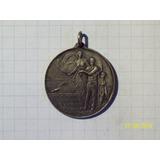 Medalla Mar Del Plata Patricio Peralta Ramos Fundador 1921 1
