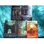 Game Of Trhones Saga 5 Libros + Precuela Libros Digitales