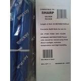 Pelicula Para Fax Compatible Con Sharp Modelo Ux-5cr / Fo-5c