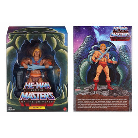 He-man 2.0 Filmation He Man 2.0 Masters Of The Universe