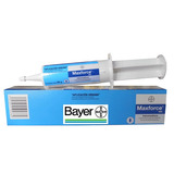 Max Force Gel De Bayer (contra Cucarachas) 30gr.