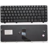 Teclado Compatible Hp/compaq Cq40 Cq41 Cq45 Negro Español