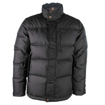 Campera Timberland Reedville Down Jacket Hombre Negro