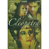 Dvd Cleopatra Alessandra Negrini Miguel Falabella Original