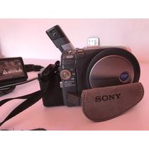 Video Camara Sony Dcr-dvd301 Sony Handycam Usada Dvd