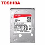 Disco Duro Para Portátil Toshiba 1tb L200