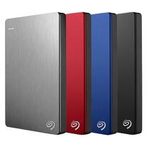 Hd Externo Seagate 2tb Backup Plus Portátil Bolso Slim Usb 3