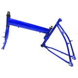 Quadro Aro 26 Bicicleta Maria Mole Original Gratis Pecas !!!