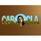 Novela Cabocla Completa Em 17 Dvds