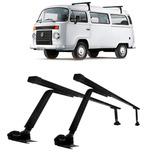 Rack De Teto Aço Volkswagen Kombi