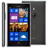 Celular Nokia 925 Novo Com Nf Garantia Desbloqueado