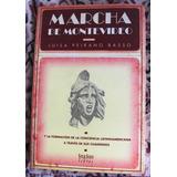 Marcha De Montevideo Peirano Basso Textos Libres 2001 Mbe