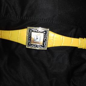 Reloj París Hilton Con Swarovsky