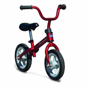 Bicicleta Sin Pedales Chicco Mi Primer Bici