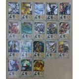 Cards Dracomania - Elma Chips