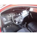 Chevrolet Aveo 2009 Los Tres Pedales