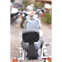 Sissy Bar Harley Davidson 883 Iron Encosto Garupa Bobber