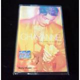 Chayanne - Volver A Nacer Cassette - Nuevo