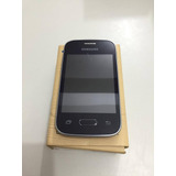 Samsung Galaxy Pocket 2 Single G110 - Android 3g - Usado