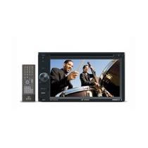 Dvd Hbuster D3000 Double Din 61 Bluetoothusbmp3gps 4x45w Rms