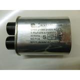 Capacitor De A. Tensão Forno Microondas 0,85uf X 2100v