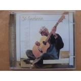 Jó Santana- Cd Canta Som De Barzinho- 2002- Original- Zerado
